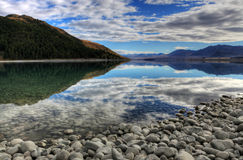 Lake Tekapo Royalty Free Stock Images