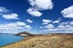 Lake Tekapo, New Zealand Stock Image