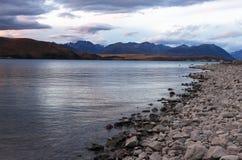 Lake Tekapo, New Zealand Royalty Free Stock Image