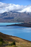 Lake Tekapo, New Zealand Stock Images