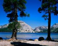 Lake Tenaya Stock Image