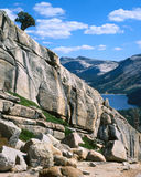 Lake Tenaya Royalty Free Stock Photo