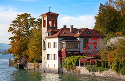 Lake Thun Stock Images