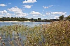 Lake Tinaroo Dam Australia 1 Stock Photos