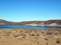 Lake Titicaca Royalty Free Stock Photos