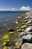 Lake Titicaca - Moon Island - Bolivia Royalty Free Stock Images