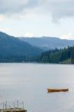 Lake Titisee Stock Photos