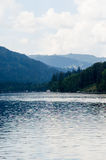 Lake titisee Royalty Free Stock Photography