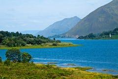 Lake Toba Royalty Free Stock Image