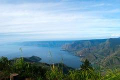 Lake Toba Royalty Free Stock Images