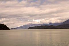 Lake Todos Los Santos, Chile Stock Photography
