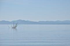 Lake Trasimeno, Italy Royalty Free Stock Images