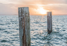 Lake Trasimeno, Umbria - Italy Stock Image