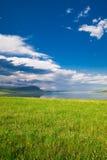 Lake Uchum Royaltyfria Foton