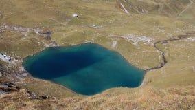 Lake Urdensee Royalty Free Stock Photo