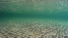 In the Lake Vaettern stock footage