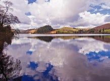 Lake Verny Stock Photos
