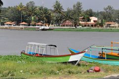 Lake Victoria Стоковое фото RF