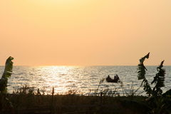 Lake Victoria Royalty Free Stock Images