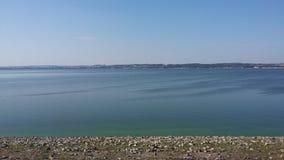 Lake view Royalty Free Stock Image