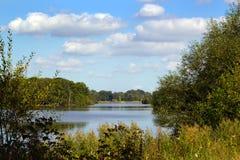 Lake View Royalty Free Stock Photography