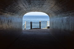 Lake view from Tunnel Park Stock Photos