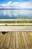 Lake View Yellowstone Lake Royalty Free Stock Image