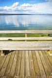 Lake View Yellowstone Lake Royalty Free Stock Image