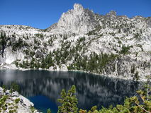 Lake Viviane Stock Photos