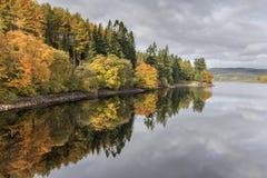 Lake vyrnwy Stock Photos