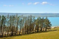 Lake Wanaka Royalty Free Stock Images