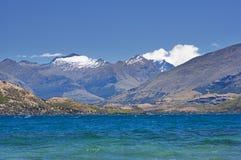 Lake Wanaka Stock Images