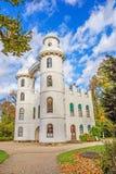 Lake Wannsee, Pfaueninsel, Berlin Royalty Free Stock Images