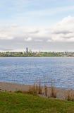 Lake Washington Seattle Royalty Free Stock Photography