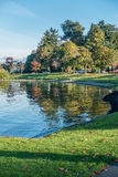 Lake Washington - Shoreline 7 Stock Photo