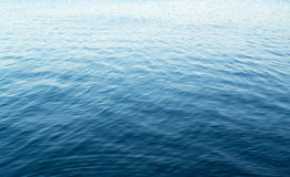 Lake Water Background Stock Photography