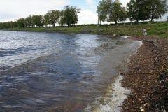 Lake.  Stock Images