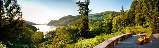 Lake Whatcom Royalty Free Stock Image