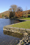 Lake Windermere Royalty Free Stock Photo