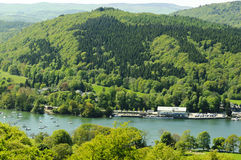 Lake Windermere Stock Images