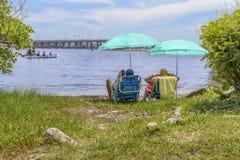 Lake Worth, Florida, USA July 4, 2019, 4th of July activities royalty free stock photography