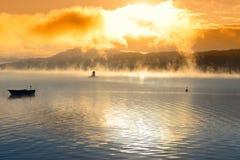 Lake Worth Royalty Free Stock Photos