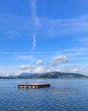 Lake Zug Stock Photos