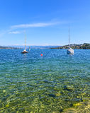 Lake Zurich Stock Images