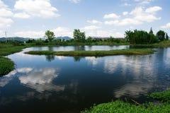 Lake1 Royalty Free Stock Image