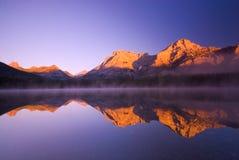 Lake4 imágenes de archivo libres de regalías