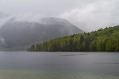 lakeberg Arkivfoto