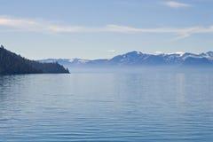 lakeberg Royaltyfria Foton