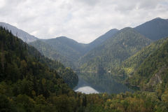 lakeberg Arkivfoton
