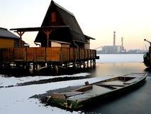 Lakehouse Imagen de archivo